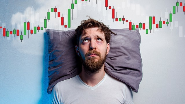 Chập Chững Bước Vào Nghề Trader