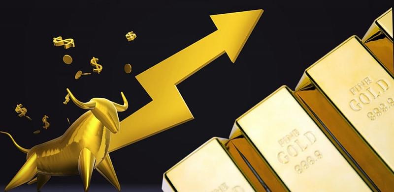 Vàng Sẽ Đạt Mức Giao Dịch Quanh $2100 Trong Năm Tới