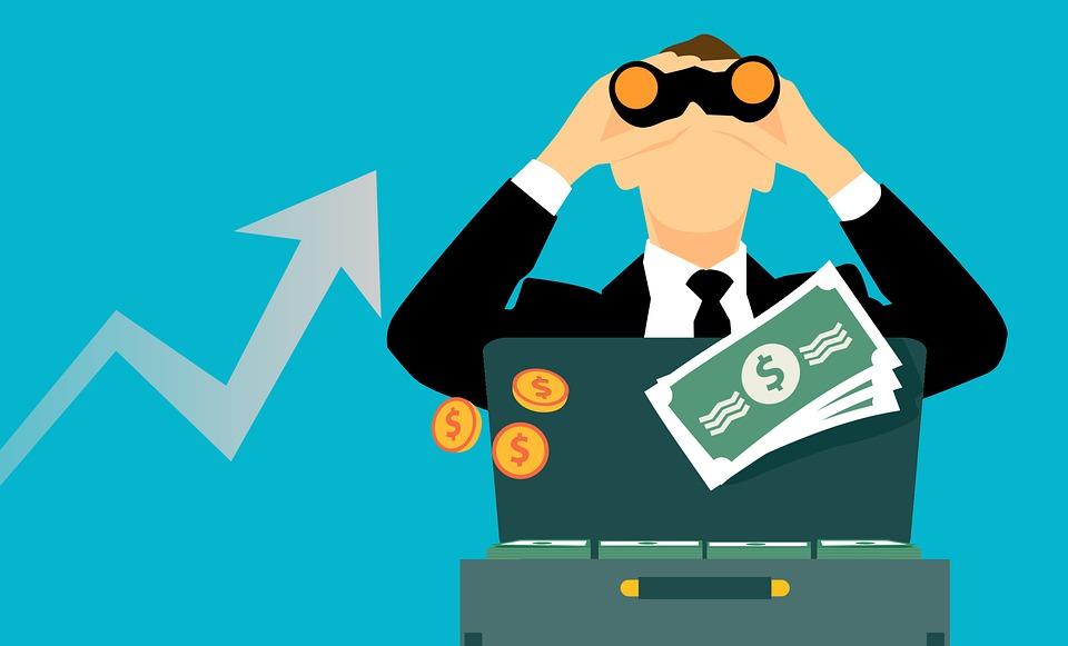 Forex và Hàng Hóa Theo Góc Nhìn Đồ Thị P&F