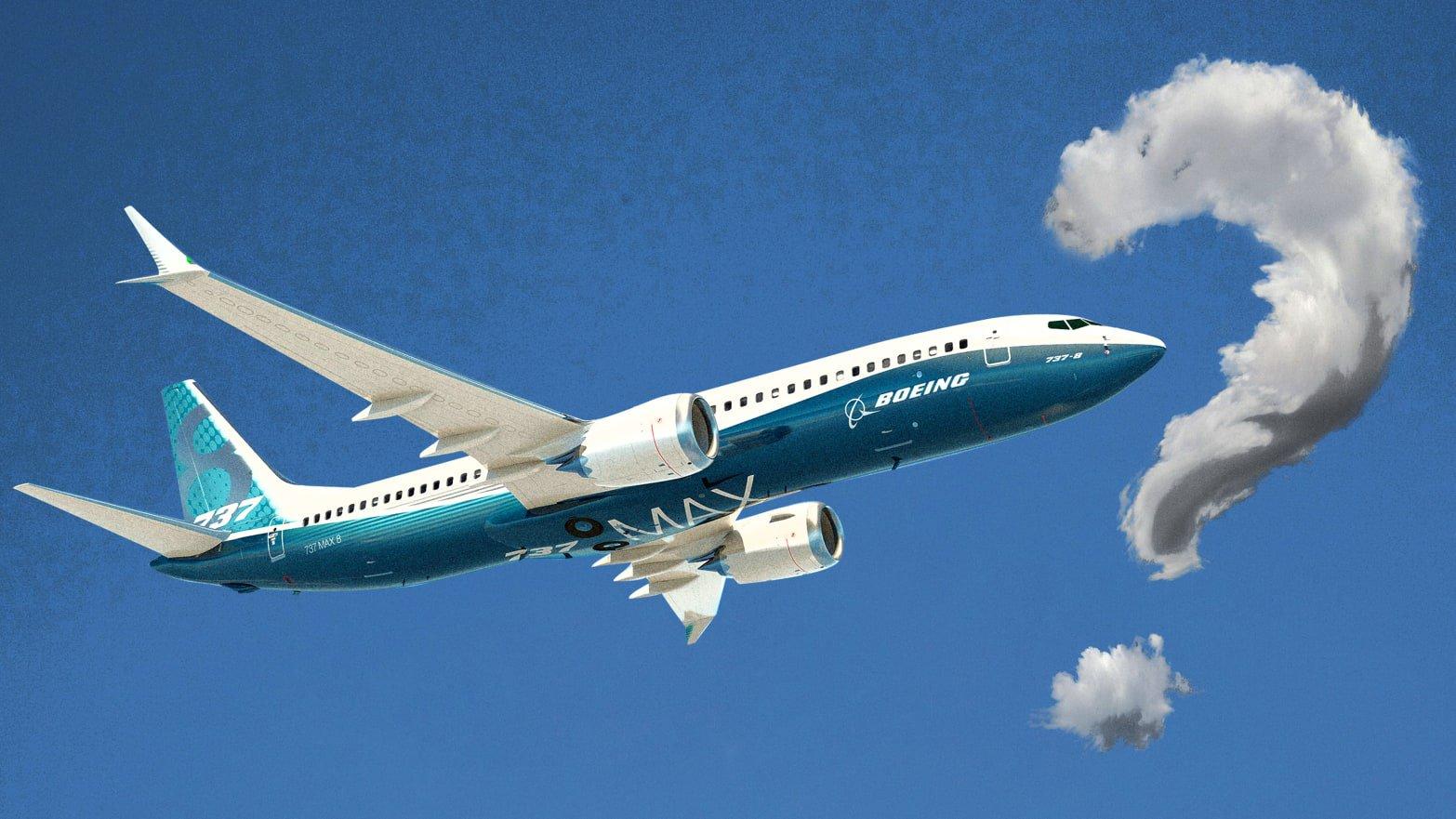 737 MAX Được Mỹ Khai Thác Sau Lệnh Cấm 20 Tháng