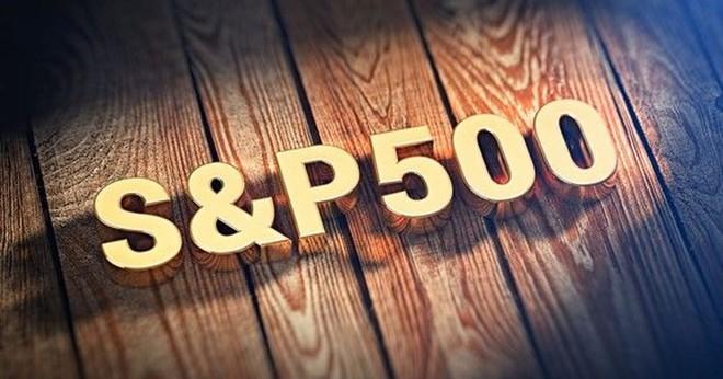 S&P 500 Dậm Chân Tại Chỗ