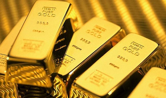 Giá Vàng Tăng Nhờ Đề Xuất Của Mỹ