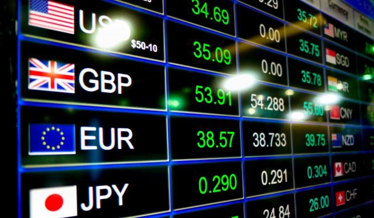 Tỷ giá hối đoái GBP / AUD tăng cao hơn