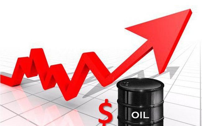 Dầu Tăng Gần 1% Trước Cuộc họp OPEC