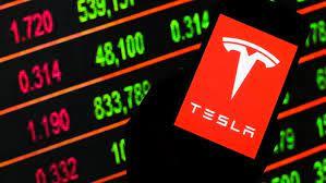Tesla Vẫn Thống Trị Trường Trước Những Khó Khăn