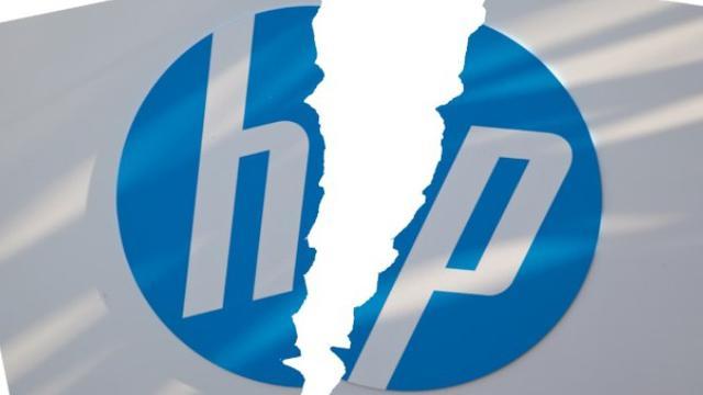 Nên Mua Hewlett Packard Vào Lúc Này Hay Không?