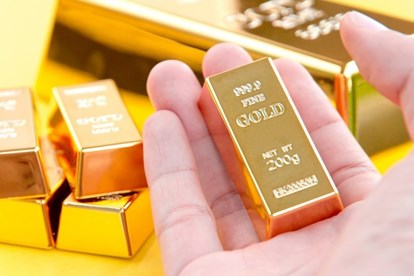 Đô La Suy Yếu – Vàng Tăng Trở Lại