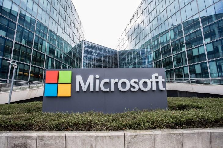 Cổ Phiếu Microsoft Có Thể Lập Đỉnh Mới