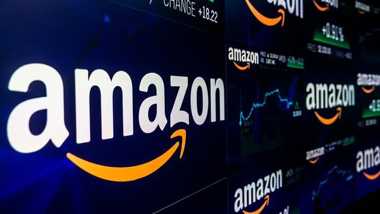 Ý Kiến: Amazon Sẽ Có Thêm Một BCTC Bùng Nổ