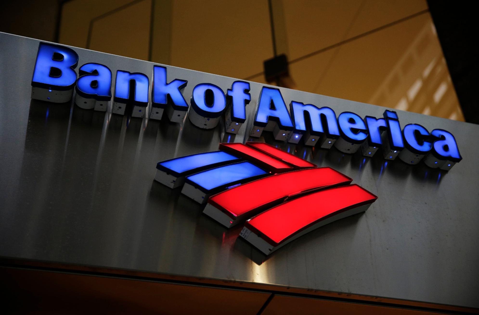 Bank of America (BAC): Thu Nhập Và Doanh Thu Q1 Vượt Ước Tính