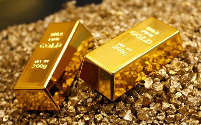 Vàng Thế Giới Giảm Hơn 1% ngày 30/04