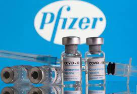 Vắc-Xin Ngừa Covid-19 Của Pfizer Có Hiệu Quả Trong 6 Tháng