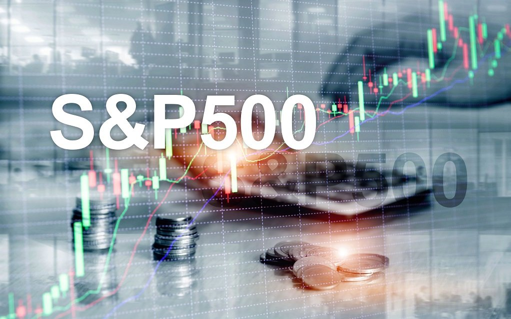 S&P 500 Lập Kỷ Lục Mới – Dow Jones Giảm Nhẹ