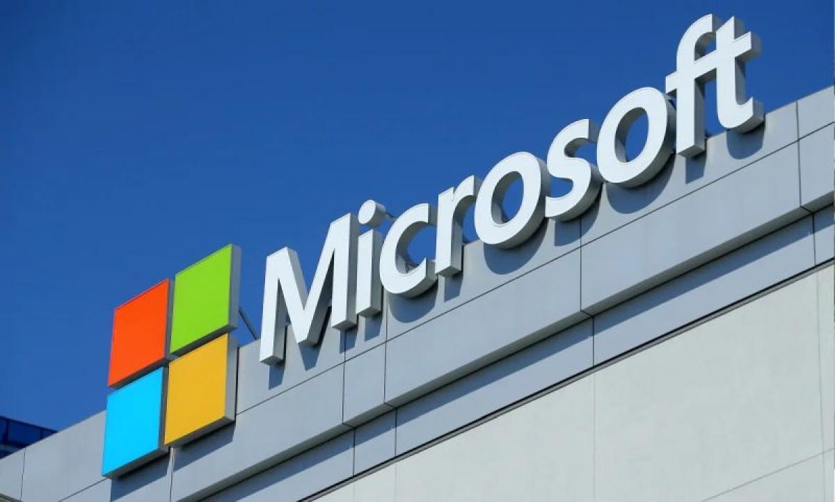 Cổ Phiếu Microsoft Trước BCTC Ngày 27/4