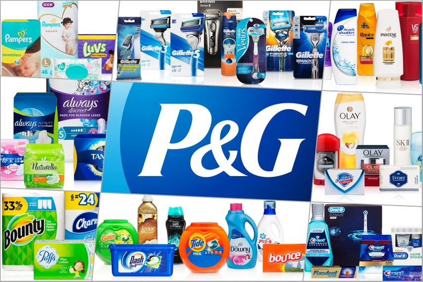 Procter & Gamble (PG): Động Lực Tăng Trưởng Nhờ Đại Dịch Vẫn Chưa Hết