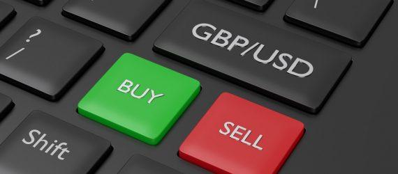GBPUSD Vẫn Giữ Mức Trượt Dài $ 1,37