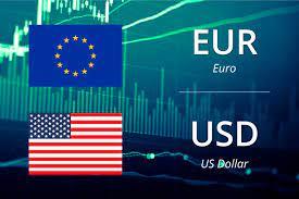 Giá EURUSD đang bứt phá Mức giá $ 1,18