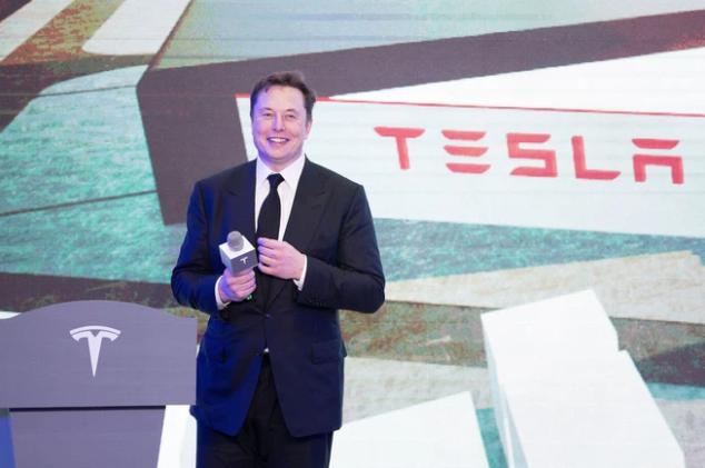 Tesla: Số Lượng Xe Giao Trong Quý I Tăng Bùng Nổ