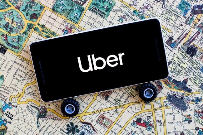 Chuyên Gia Dự Đoán Uber Tăng Hơn 30%
