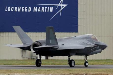 Lockheed Martin: Có Nên Mua Trước Ngày Chia Cổ Tức