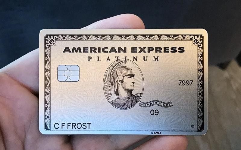 American Express (NYSE:AXP) Mới Công Bố Mức Cổ Tức Sắp Tới