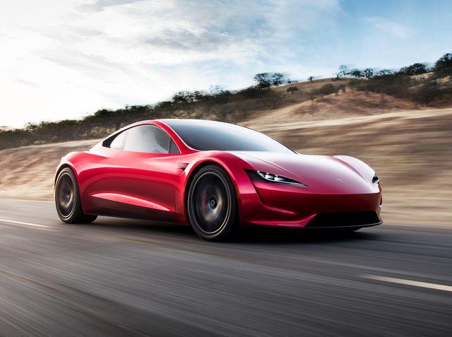 Cổ Phiếu Tesla Tiếp Tục Giảm Sau Tin Tức Mới Từ Trung Quốc