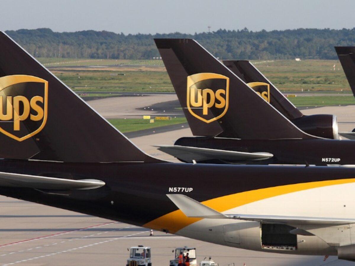 United Parcel Service (NYSE:UPS): Có Nên Mua Vì Cổ Tức?