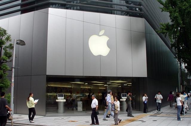 Có Nên Bắt Đáy Mua Cổ Phiếu Apple?