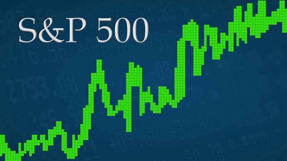 Tin Tức Về Chỉ Số S&P 500