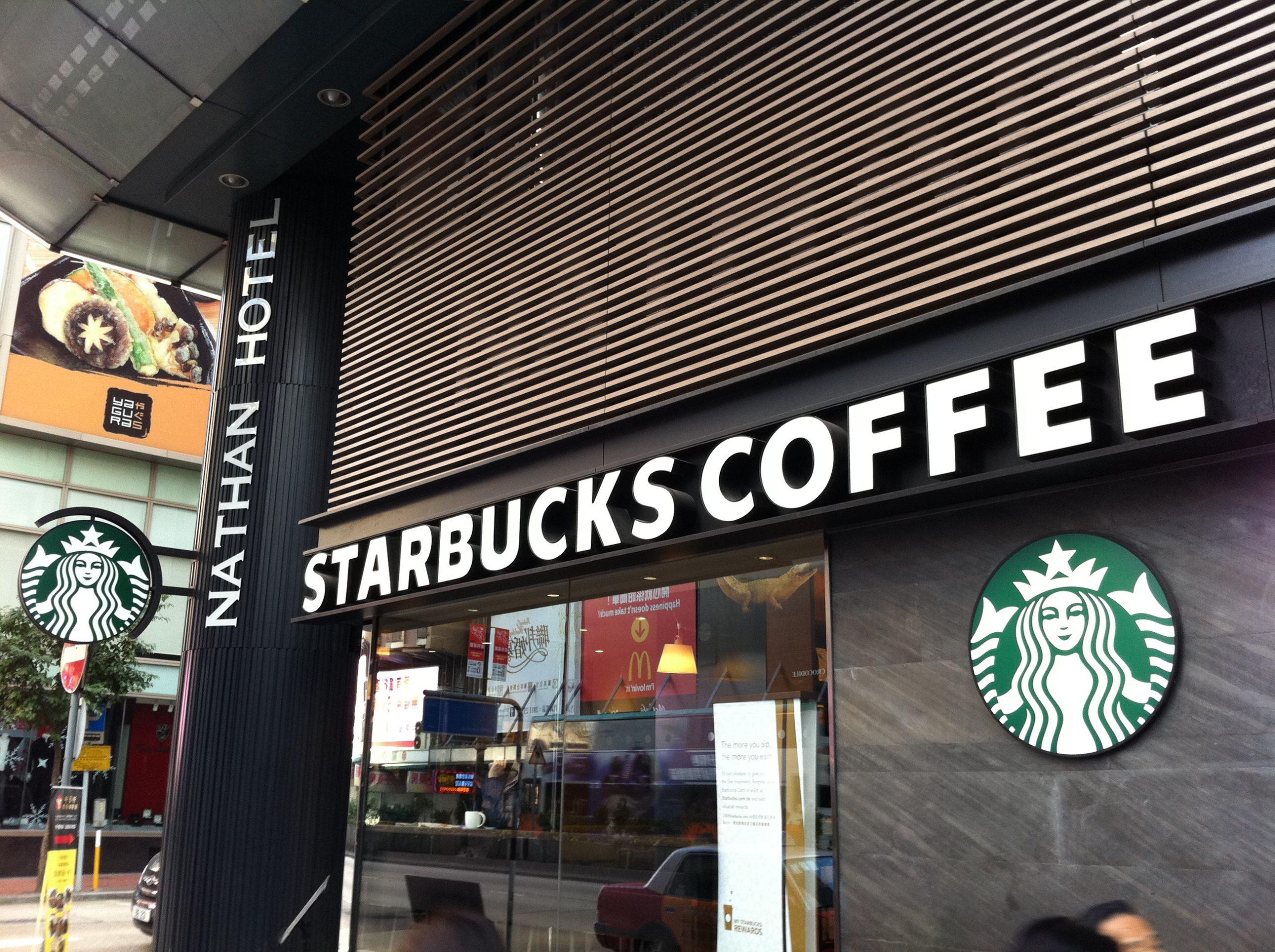Cổ Phiếu Starbucks Có Thật Sự Tiềm Năng