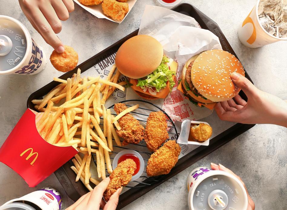 McDonald's (MCD) Dường Như Được Định Giá Quá Cao