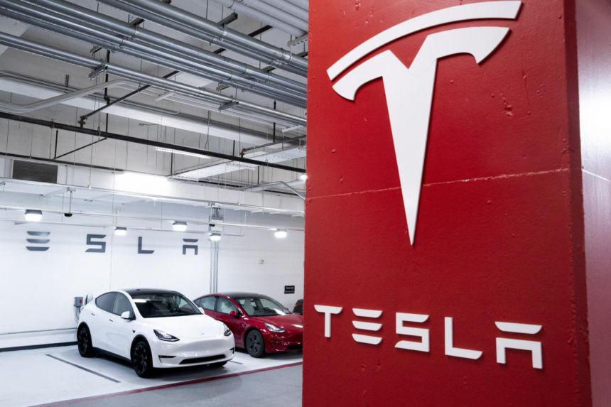 Cổ Phiếu Tesla Là Tiền Chết Ở Thời Điểm Hiện Tại