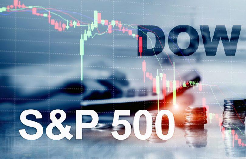 Nên Mua Boeing Hay Dow Jones?