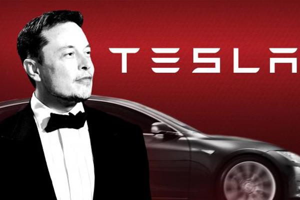 Cổ Phiếu Tesla Tiếp Tục Giảm Vì Lạm Phát