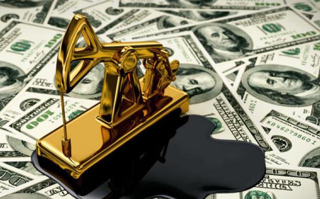 Dầu Bật Tăng, Vàng Thoát Lui Trước Yellen
