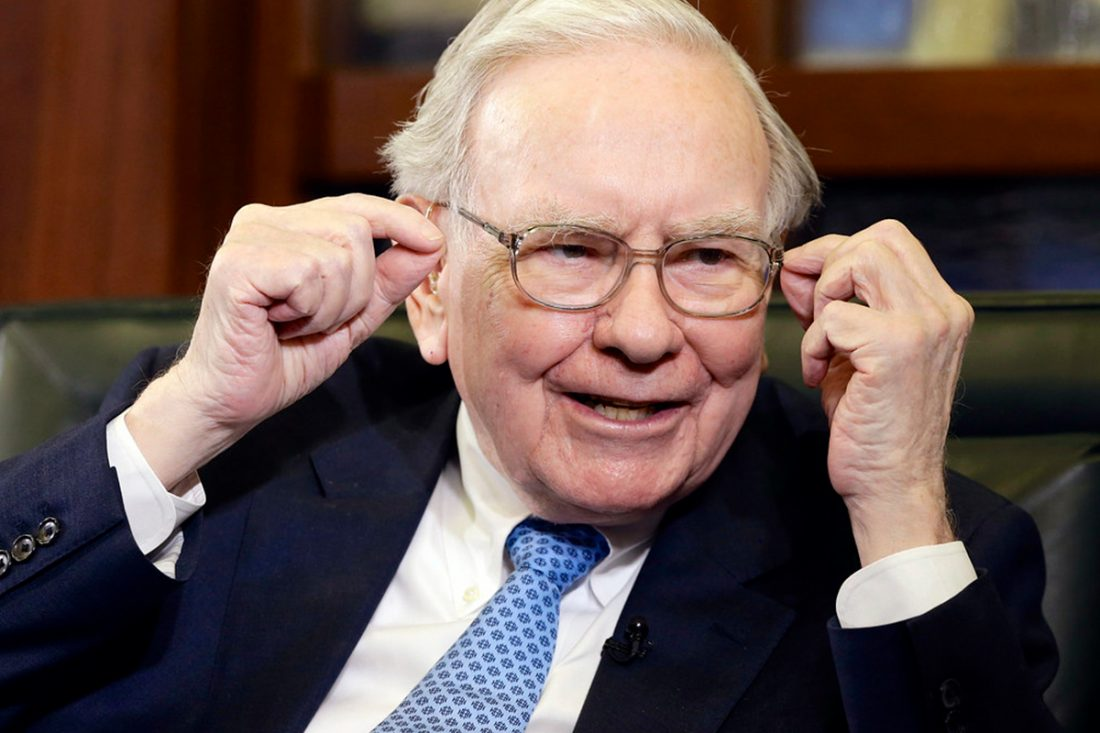 Có Gì Trong Danh Mục Đầu Tư Của Berkshire Hathaway