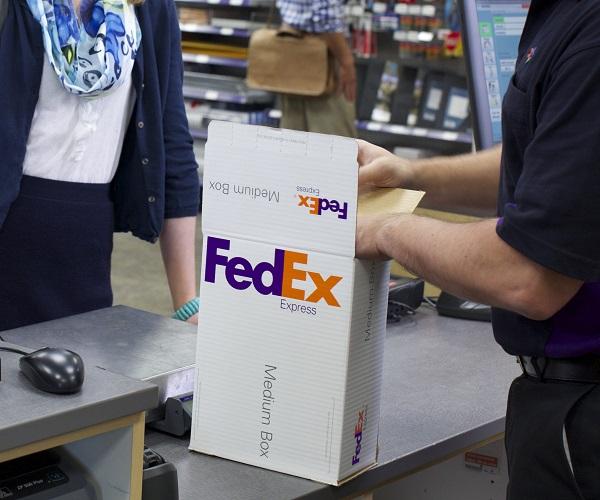 Đừng Bỏ Lỡ: FedEx (FDX) Sẽ Sớm Chạm Đỉnh Mới!