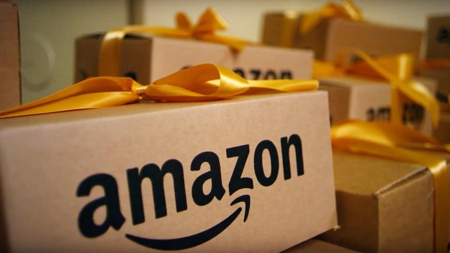 Amazon Cán Mốc 10.000 USD Trong Tương Lai