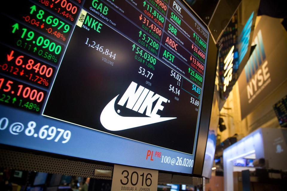 Những Lưu Ý Trước BCTC Của Nike
