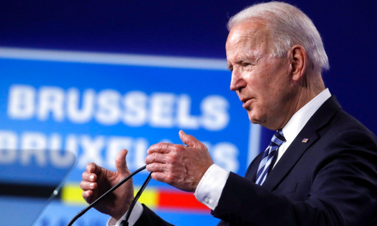 60% Người Mỹ Đóng Thuế Nhiều Hơn Vì Đề xuất Của Biden