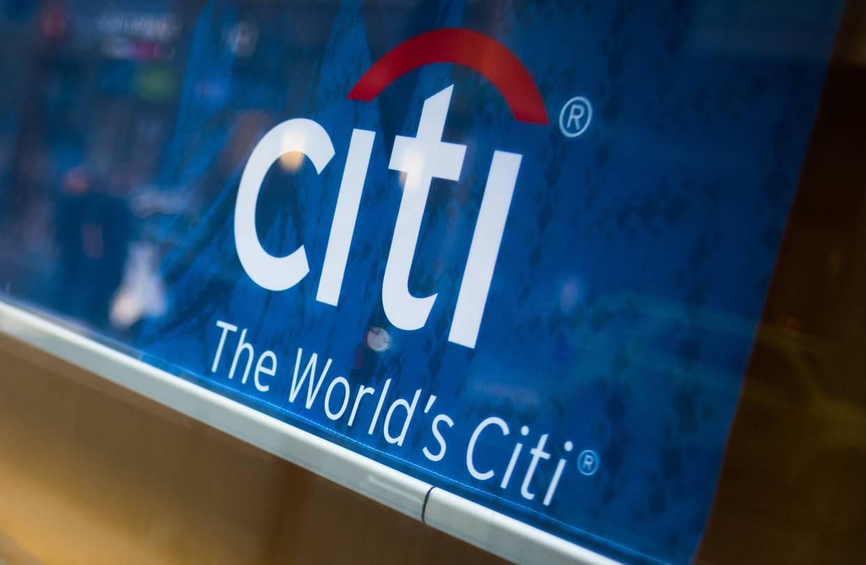 Cổ Phiếu Trong Tầm Ngắm : Citigroup (NYSE:C)