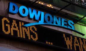 Dow Jones Tăng Khi Tâm Lý Thị Trường Thay Đổi