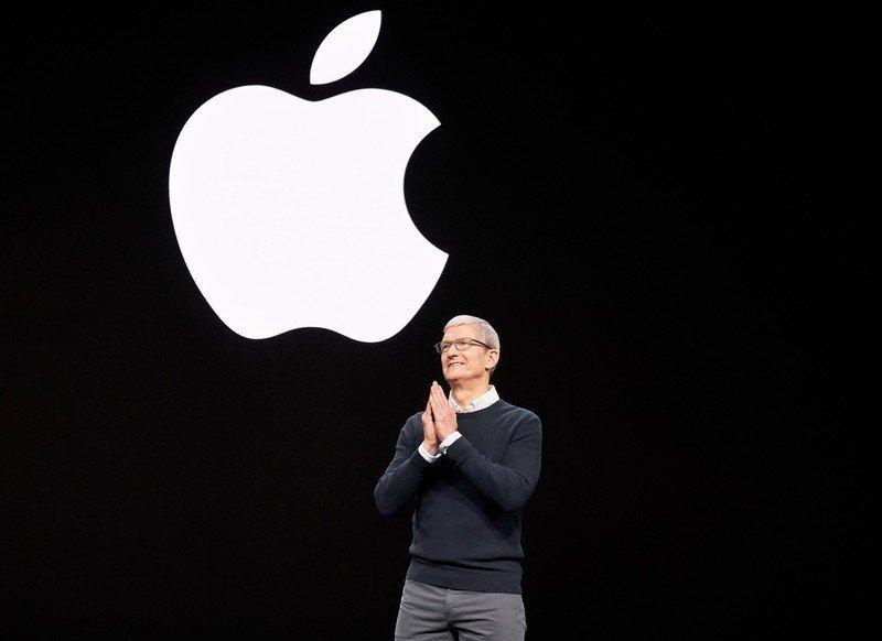 Apple Sẽ Còn Ra Mắt Rất Nhiều Sản Phẩm Mới Trong Năm 2021?