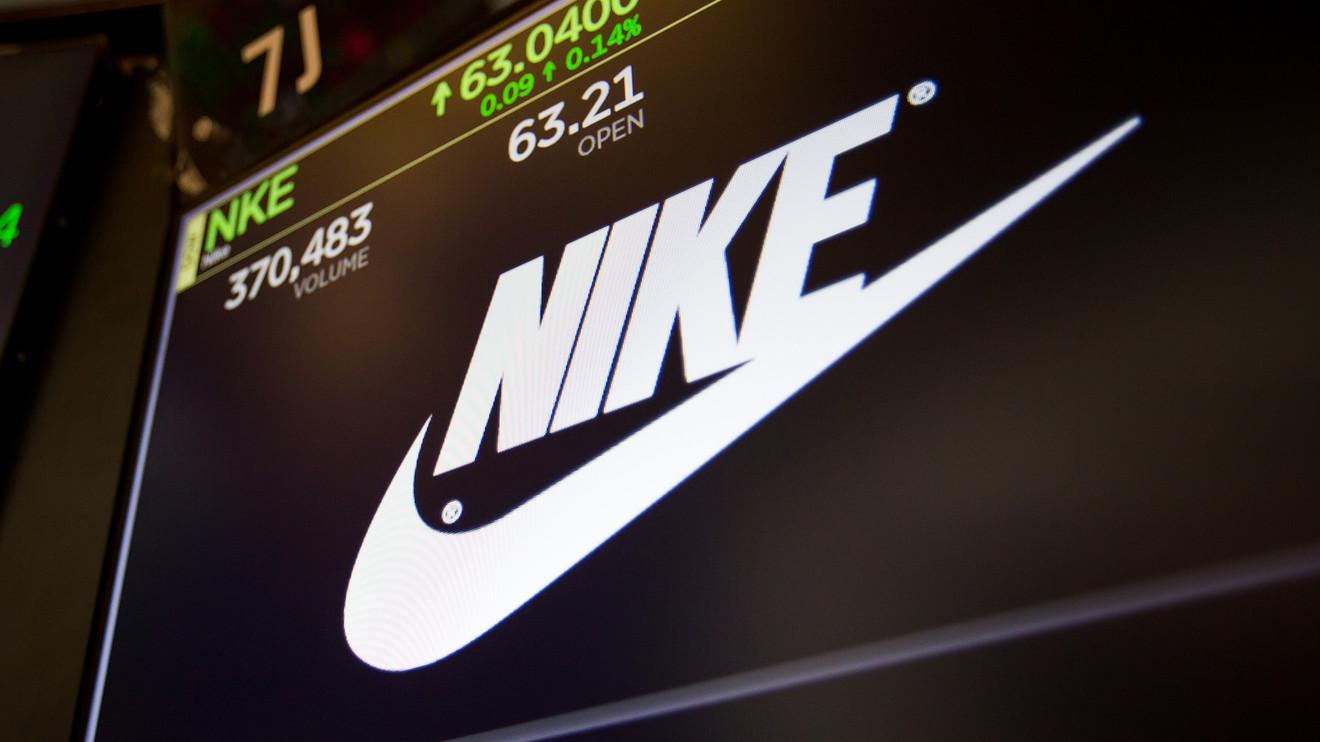 Nike Báo Cáo Thu Nhập Khó Vượt Qua Kỳ Vọng