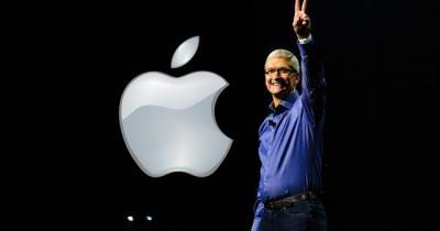 Cổ Phiếu Apple – Đáng Mua Nhất Trong Nhóm FAANG