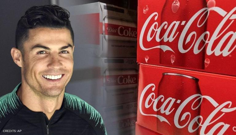 Ronaldo Và Coca – Cola: Bài Toán Khó Nhất Hiện Nay?