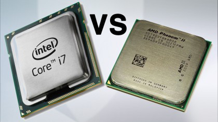 Nên Mua Cổ Phiếu AMD Hay Intel