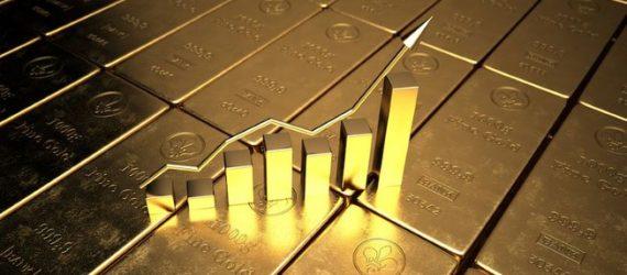 Mỹ Công Bố Dữ Liệu Lạm Phát – Vàng Tăng Giá