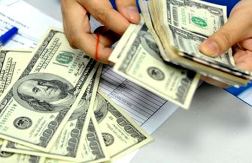 Lo Ngại Lạm Phát Đồng Đô La Giảm Ngay Sau Đợt Tăng