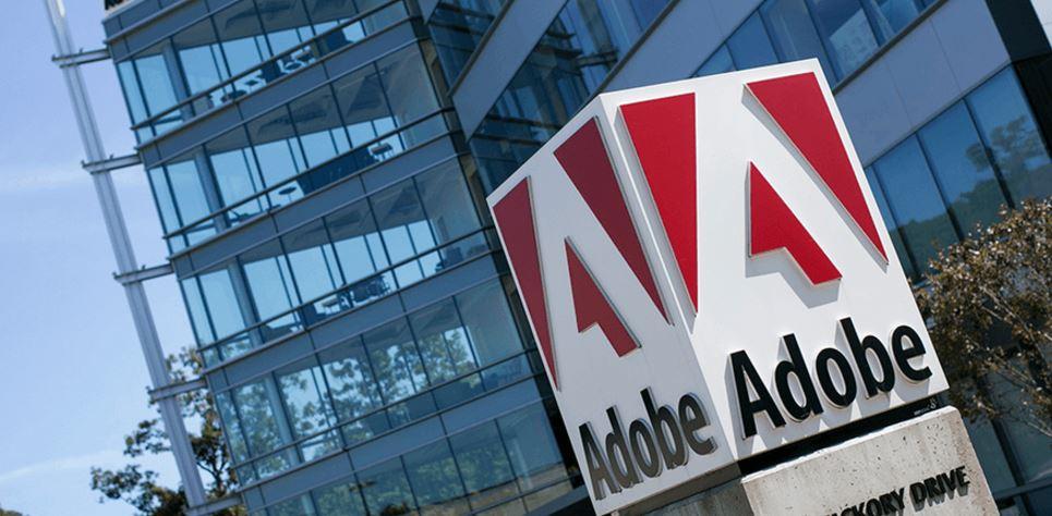 Cổ Phiếu Adobe Đang Rẻ Vô Cùng Ở Thời Điểm Hiện Tại